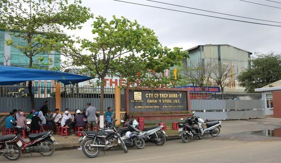 Văn phòng Thủ tướng Chính phủ yêu cầu TP Đà Nẵng trả lời vụ nhà máy thép ảnh 1