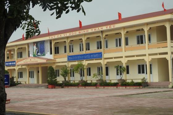 Không chỉ 1, mà tới 11 HS Trường Duy Ninh bị tát, tổng cộng 901 cái? ảnh 1