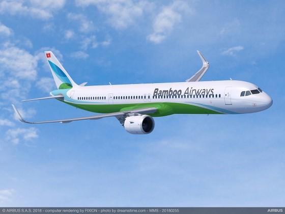 Mô hình Hybrid: Làn gió mới của hàng không thế giới  ảnh 3