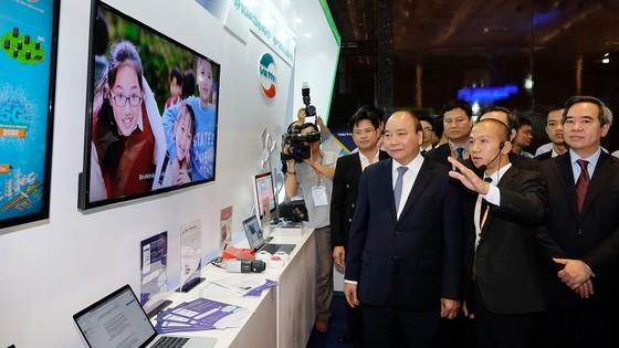 Nếu không có cách tiếp cận đúng Việt Nam có nguy cơ tụt hậu ngày càng xa về công nghệ ảnh 2