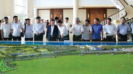 Chủ tịch FLC Trịnh Văn Quyết: Mỗi tỉnh sẽ có ít nhất 1 sân golf trở lên ảnh 2