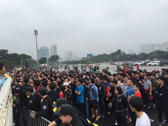 Giá vé chợ đen tuyển Việt Nam đá bị đẩy lên gấp 5 lần ảnh 3