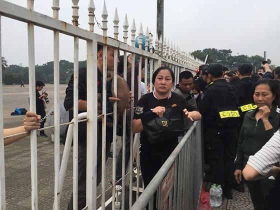 Giá vé chợ đen tuyển Việt Nam đá bị đẩy lên gấp 5 lần ảnh 5