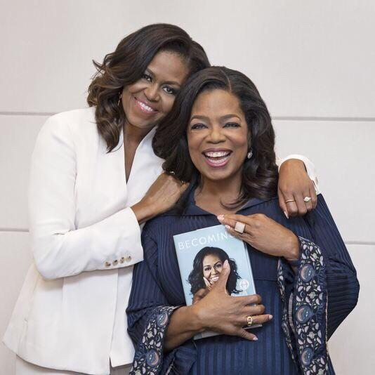 """Hồi ký """"Becoming"""" của cựu Đệ nhất Phu nhân nước Mỹ Michelle Obama sẽ xuất bản tại Việt Nam ảnh 2"""