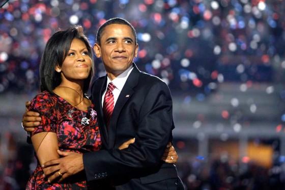"""Hồi ký """"Becoming"""" của cựu Đệ nhất Phu nhân nước Mỹ Michelle Obama sẽ xuất bản tại Việt Nam ảnh 1"""