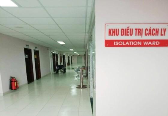 Vĩnh Long có 6 trường hợp nhiễm cúm A/H1N1 ảnh 1