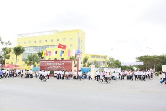 Đại học Trà Vinh lấy điểm sàn từ 14 đến 18 điểm ảnh 1