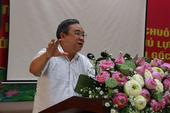Đồng Tháp hợp tác TPHCM phát triển nông sản chủ lực ảnh 2