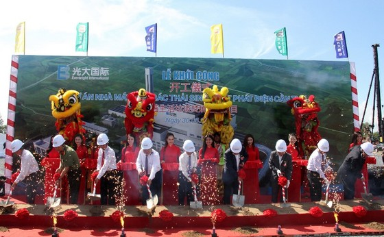 Cần Thơ: Xử phạt 4 người Trung Quốc lao động trái phép ảnh 1