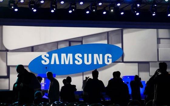 Lợi nhuận Samsung lao dốc mạnh ảnh 1