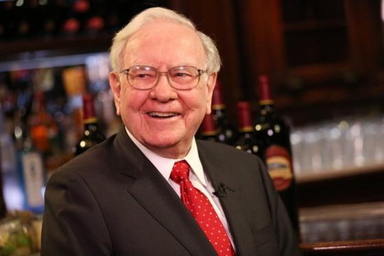 Warren Buffett: Chứng khoán Mỹ vẫn rẻ ảnh 1