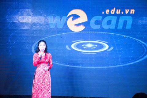 Ra mắt website học tập trực tuyến wecan.edu.vn ảnh 1