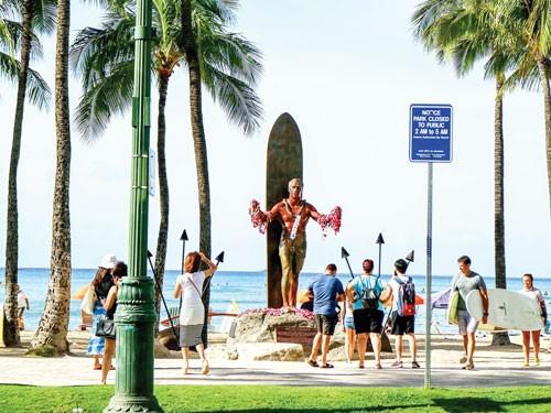 Hawaii Quyến rũ ảnh 3