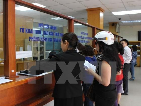 Cục thuế TP HCM tăng cường thanh tra thuế ảnh 1