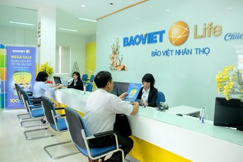 Tổng tài sản Bảo Việt cán mốc 3 tỷ USD ảnh 1