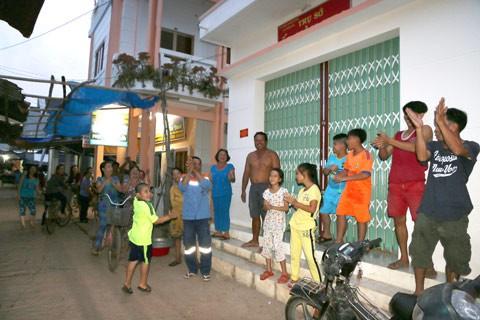 Kiên Giang: 3.040 hộ dân xã đảo sử dụng điện lưới quốc gia ảnh 1