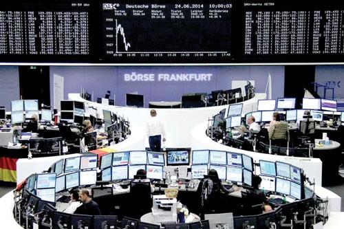 EU hướng tới Chiến tranh Lạnh về kinh tế ảnh 1