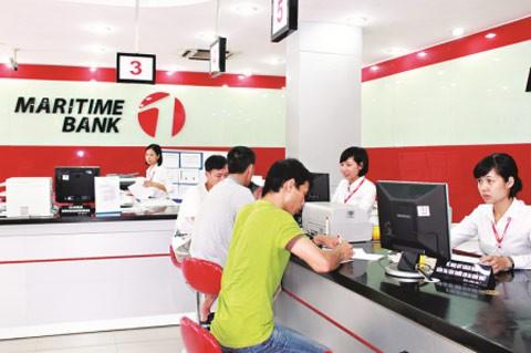 Nhiều khuyến mại khách hàng Maritime Bank ảnh 1
