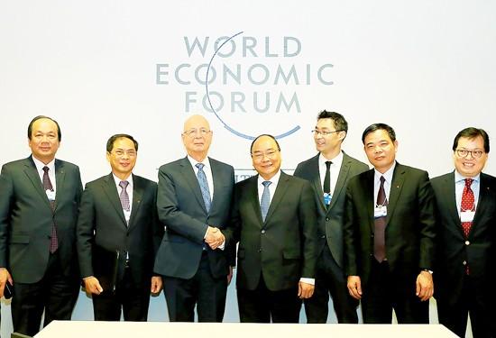 VN coi trọng vai trò thương mại đa phương ảnh 1