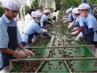 Để đẩy mạnh xuất khẩu nông sản ảnh 1