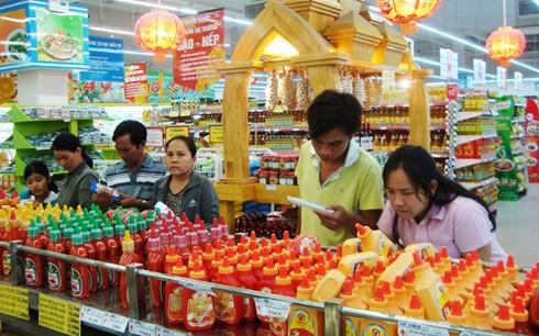 Hỗ trợ DN phân phối bán lẻ trong nước phát triển ảnh 1