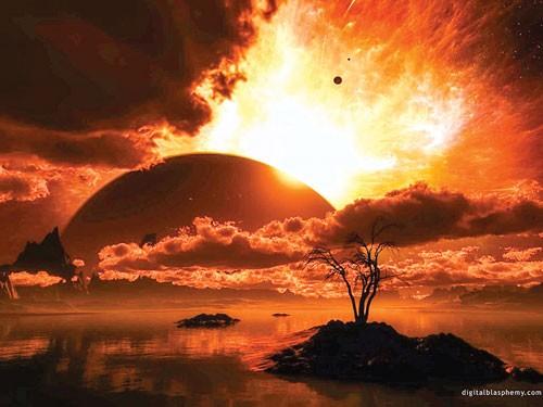 Thực hư ngày tận thế? (K1): Từ dự ngôn đến khoa học ảnh 1