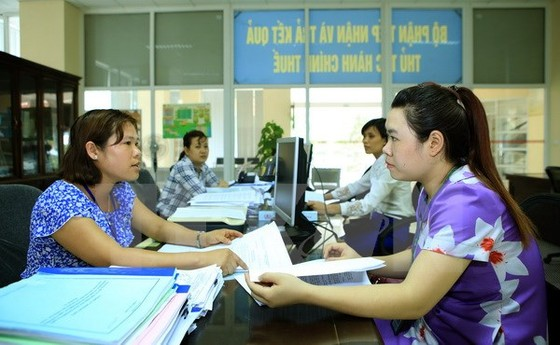 TPHCM: 2 tháng 4.000 doanh nghiệp được thành lập ảnh 1