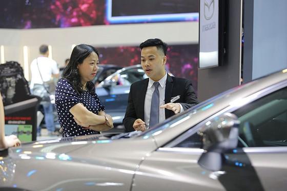 Thuế về 0%, giá ô tô vẫn khó giảm sâu ảnh 1