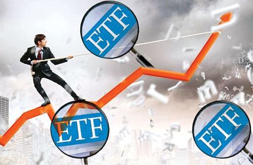 """Rủi ro """"ăn theo"""" ETF ảnh 1"""