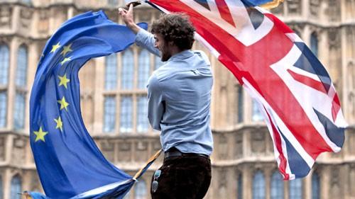 Thiệt hại khôn lường từ Brexit ảnh 1