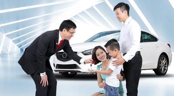 Vay mua ô tô hấp dẫn nhưng rủi ro ảnh 1