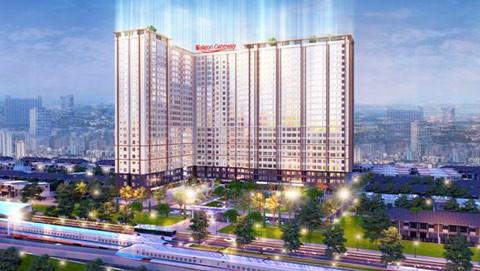 Saigon Gateway ảnh 1