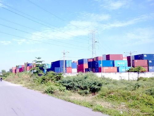 Tranh chấp giữa Hàng Hải và Vĩnh Lộc (Kỳ 1) ảnh 1