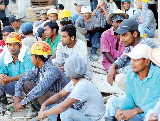 Malaysia tuyển dụng lao động nước ngoài trực tuyến ảnh 1
