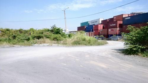 Tranh chấp giữa Hàng Hải và Vĩnh Lộc (K2) ảnh 1
