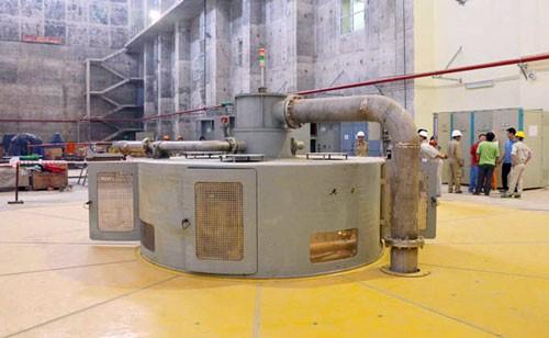 Phụ tải hệ thống điện mùa khô đạt bình quân 600 triệu kWh/ngày ảnh 1