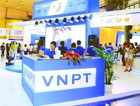 VNPT thoái vốn khỏi bất động sản ảnh 1