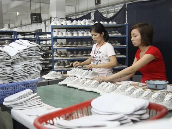 Quy hoạch ngành công nghiệp da giầy ảnh 1
