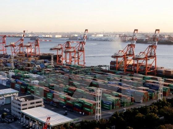 ADB dự báo châu Á là lực đẩy kinh tế thế giới ảnh 1