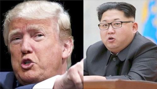 Mỹ có thể tấn công phủ đầu CHDCND Triều Tiên ảnh 1