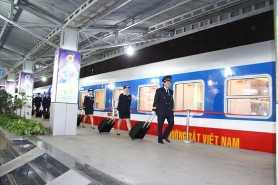Đường sắt Sài Gòn được niêm yết UPCoM ảnh 1