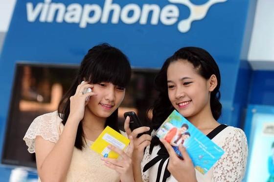 Nhà mạng dồn sức 3G và dịch vụ GTGT ảnh 1