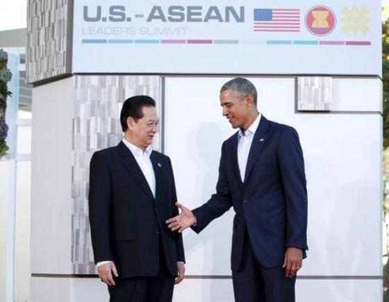 Obama sẽ thăm Việt Nam vào tháng 5 ảnh 1