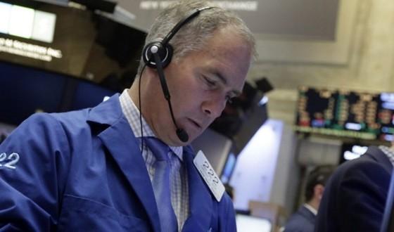 S&P 500 cao nhất 6 tuần ảnh 1