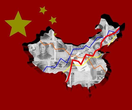 Trung Quốc đang đùa với lửa ảnh 1