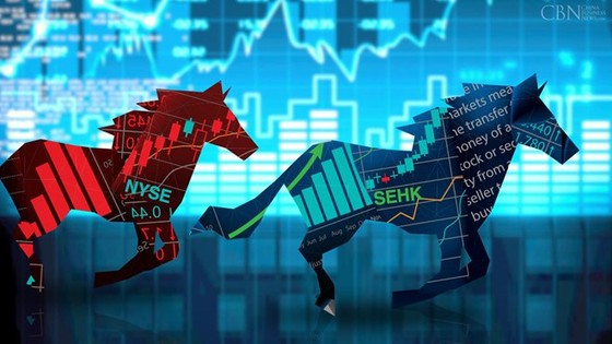 Hồng Công thành thị trường IPO lớn nhất thế giới ảnh 1