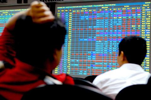 Nhận định thị trường chứng khoán 26-4 ảnh 1