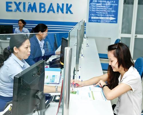 Ngập tràn quà tặng từ Eximbank ảnh 1