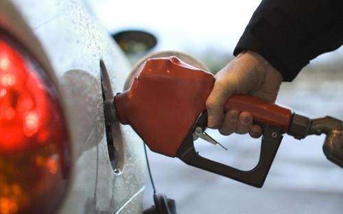 Giá xăng, dầu thế giới liên tục lao dốc ảnh 1