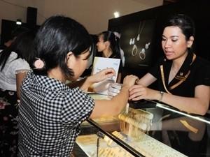 Đầu tuần, vàng SJC tăng 50.000 đồng ảnh 1